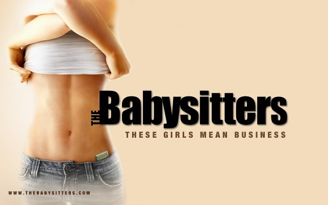 Babysitters Film, movie wallpapers and stock photos