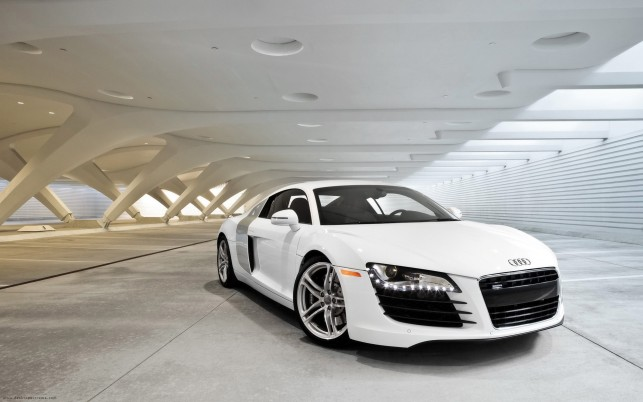 Previous: Audi R8   car, cool