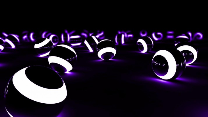 Light Balls, cool, high, resolution wallpapers and stock photos