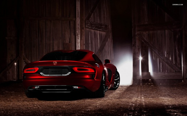 Dodge Viper SRT 2013, car, cars wallpapers and stock photos