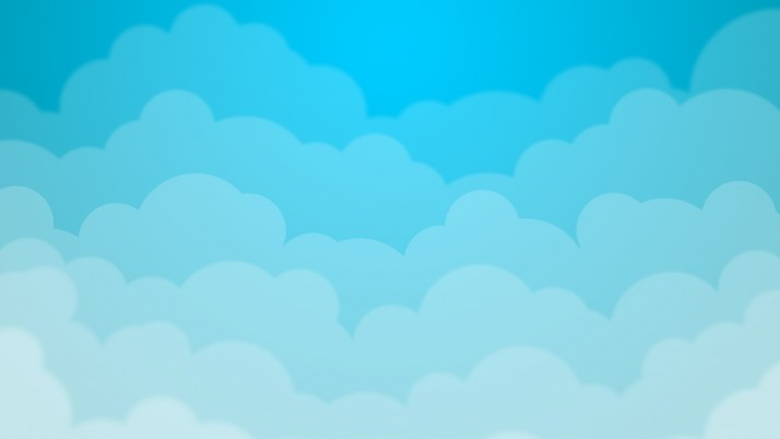 Vector Clouds, blue, media wallpapers and stock photos