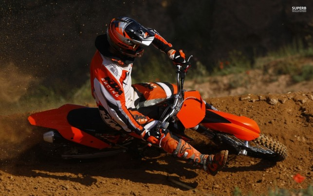 KTM 250 SX-F, motorcycle, motorcycles wallpapers and stock photos