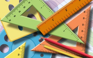 Mathematical Tools wallpapers and stock photos