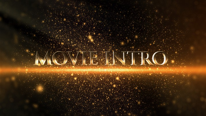 Movie Intro wallpapers and stock photos