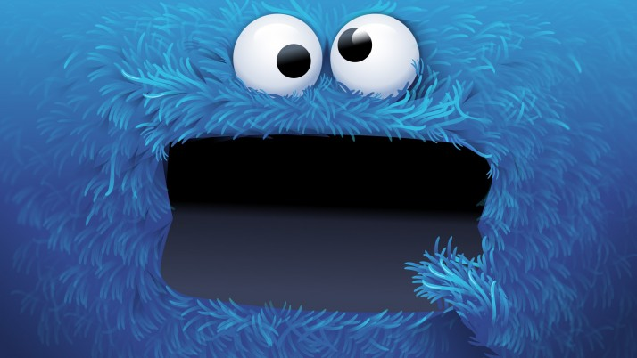 Cookie Monster Opera, cartoons,  funny wallpapers and stock photos