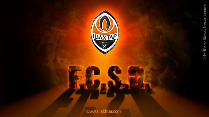 Shakhtar Donetsk,  media, website, official wallpapers and stock photos