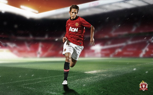 Previous: Adnan Januzaj, manchester, united