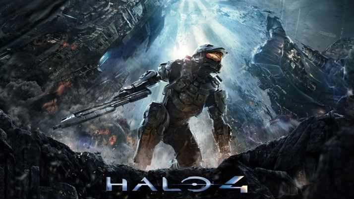 Halo 4, halo4, Spiele wallpapers and stock photos