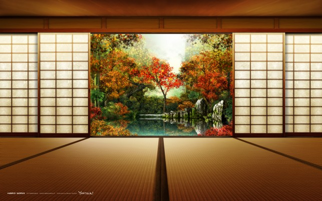 Japanese, paper wallpapers and stock photos