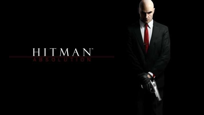Hitman Absolution wallpapers and stock photos