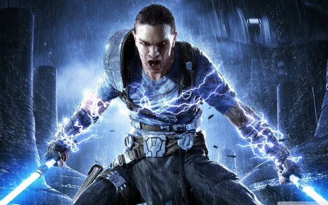 Star Wars The Force Unleashed 2 wallpapers and stock photos