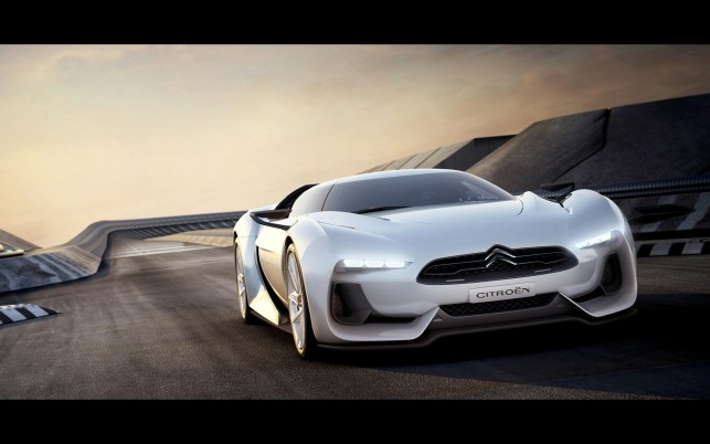 Citroen Gt wallpapers and stock photos