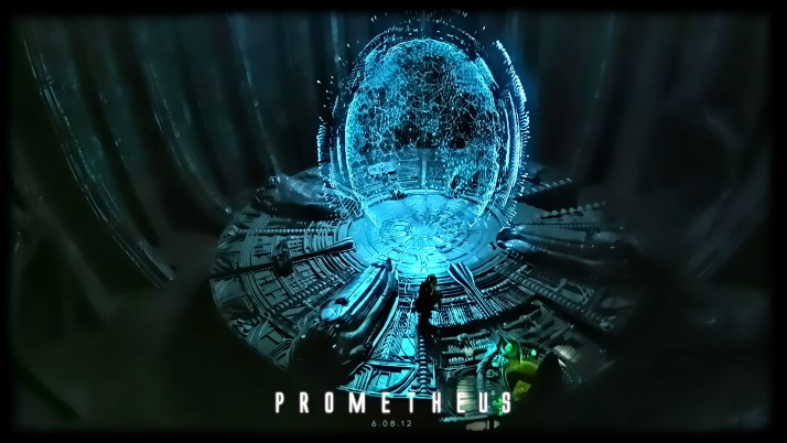Prometheus, scott wallpapers and stock photos