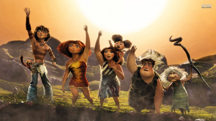The Croods, cartoon, cartoons wallpapers and stock photos