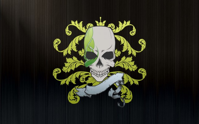 Calavera, skull, vector, design, drawn wallpapers and stock photos