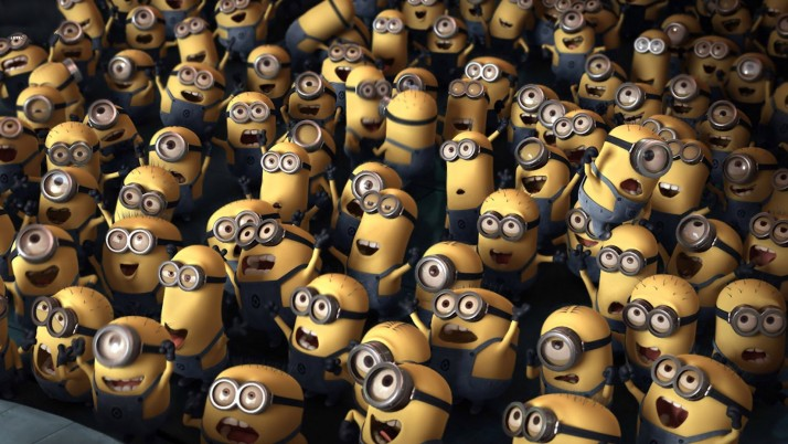 Minion  minions, despicable wallpapers and stock photos