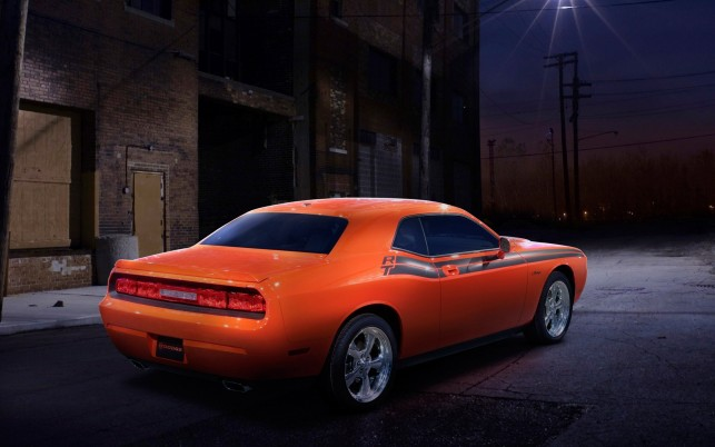 Dodge Challenger, car, cars wallpapers and stock photos