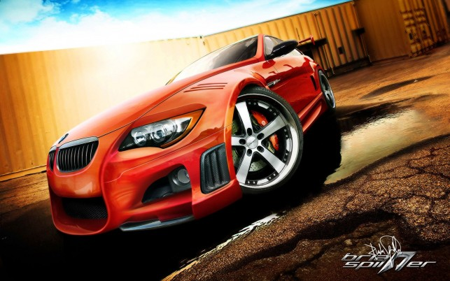 Bmw Tuning, car, cool wallpapers and stock photos