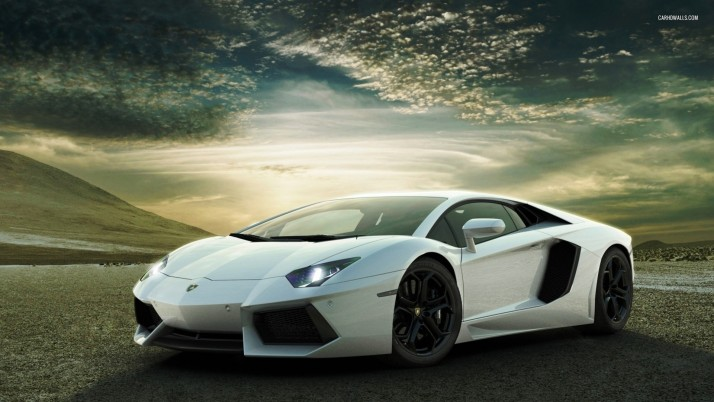 Lamborghini Aventador LP700-4 2011, car, cars wallpapers and stock photos