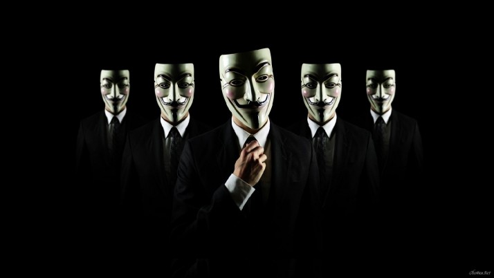 V For Vendetta Facebook Cover, guy, masks,  create wallpapers and stock photos
