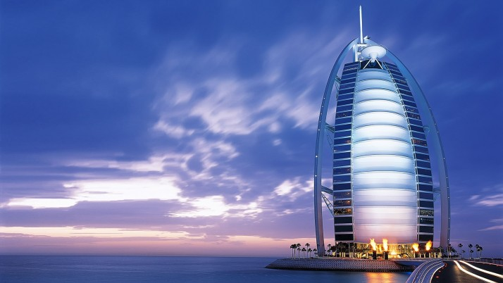 Previous: Dubai Burj Al Arab, cool
