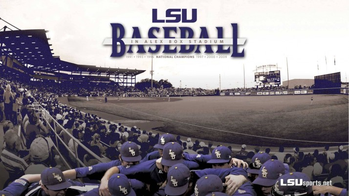 Lsu Baseball wallpapers and stock photos