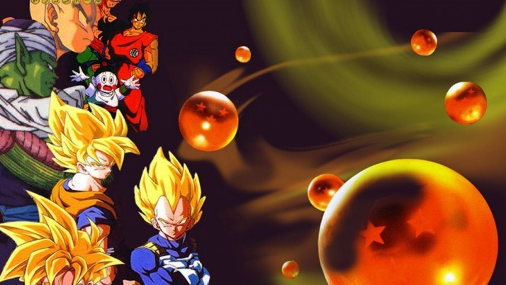 Previous: Dragon Ball