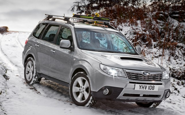 Subaru Forester, car, cars wallpapers and stock photos