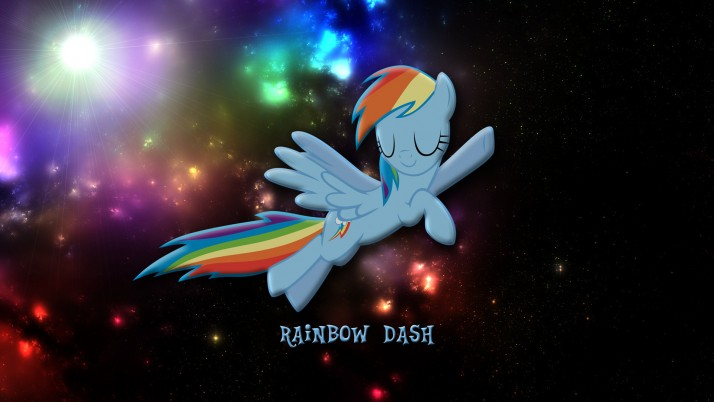 Rainbow Dash, my little pony friendship is magic, mlp, cartoon, cartoons wallpapers and stock photos