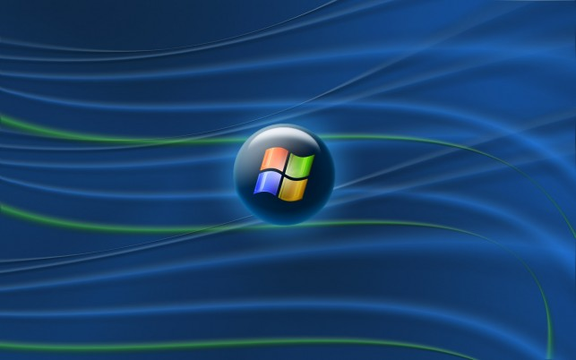 Free Windows Vista,  wave, best wallpapers and stock photos