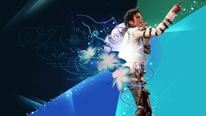 Michael Jackson  wolf, sister, spice, ibiza wallpapers and stock photos
