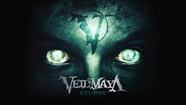 Veil of Maya, eclipse, music wallpapers and stock photos