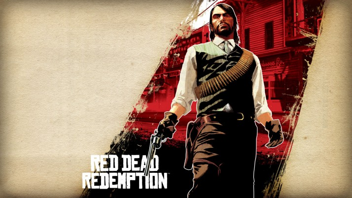 Red Dead Redemption John Marston, high, games, undead wallpapers and stock photos