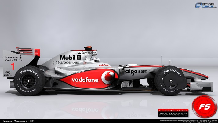 Mclaren Mercedes, animated, gallery, community wallpapers and stock photos