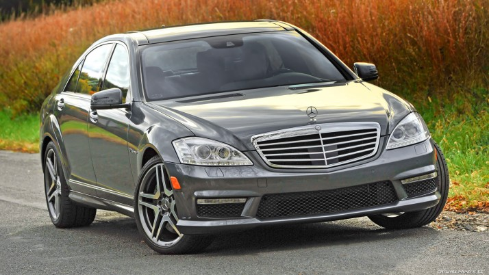 Mercedes Benz S63 Amg, usa wallpapers and stock photos
