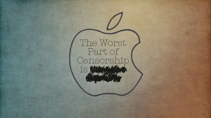 Worst Part Of Censorship, cool, mac, media wallpapers and stock photos