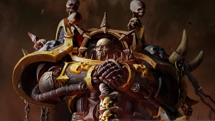 Warhammer 40K wallpapers and stock photos