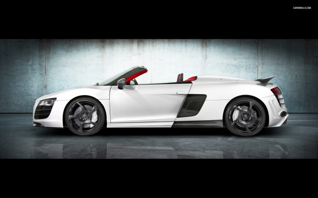 Mansory Audi R8 Spyder 2012, car, cars wallpapers and stock photos