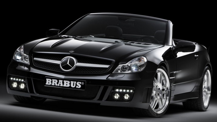 Mercedes Brabus, mercedes benz, technology wallpapers and stock photos