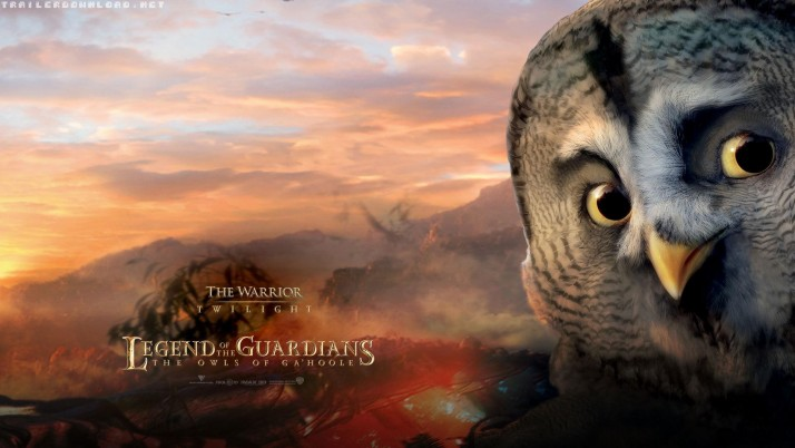 Legend Of The Guardians, movie, movies wallpapers and stock photos