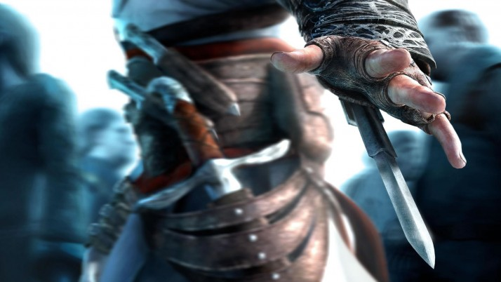 Assassin's Creed, assassins, video, amazing wallpapers and stock photos