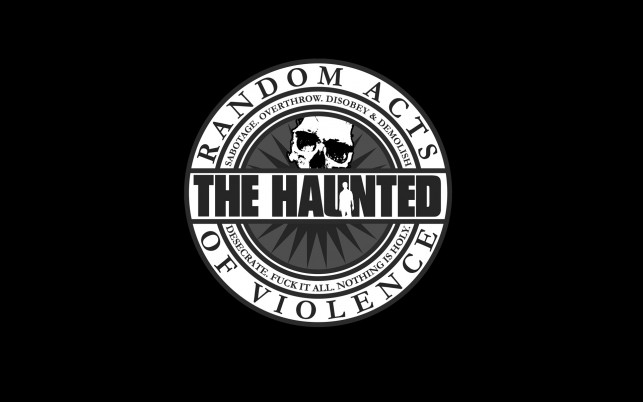 Haunted Random Acts Of Violence, Haus wallpapers and stock photos