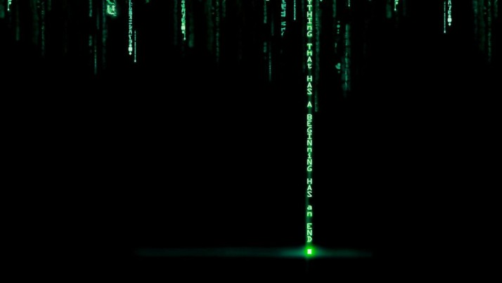 Random: Matrix Revolutions Ost,  movie, cool