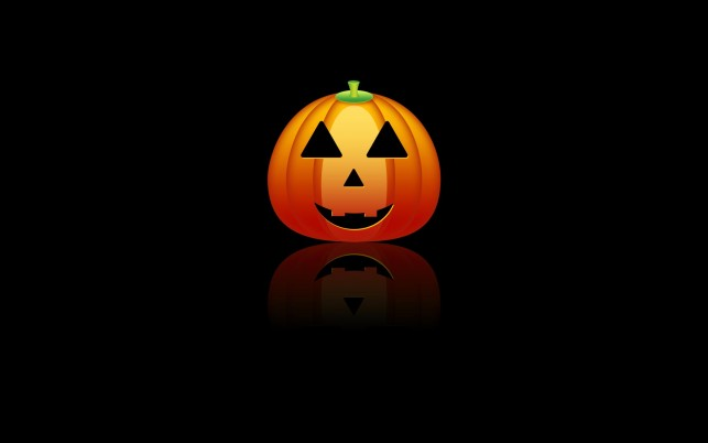Pumpkin, halloween, happy wallpapers and stock photos