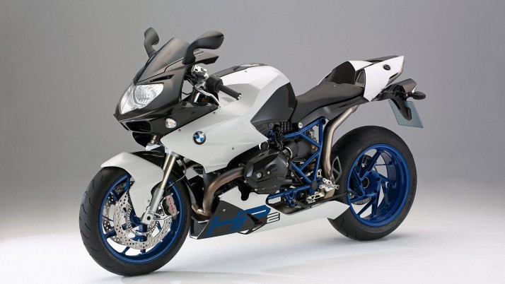 BMW HP2 Sport, motorcycles wallpapers and stock photos