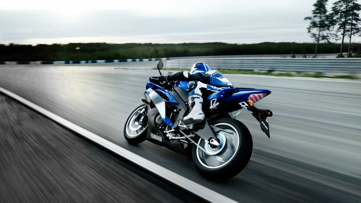 Yamaha, bike wallpapers and stock photos