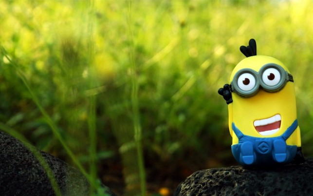 Minion Tim wallpapers and stock photos