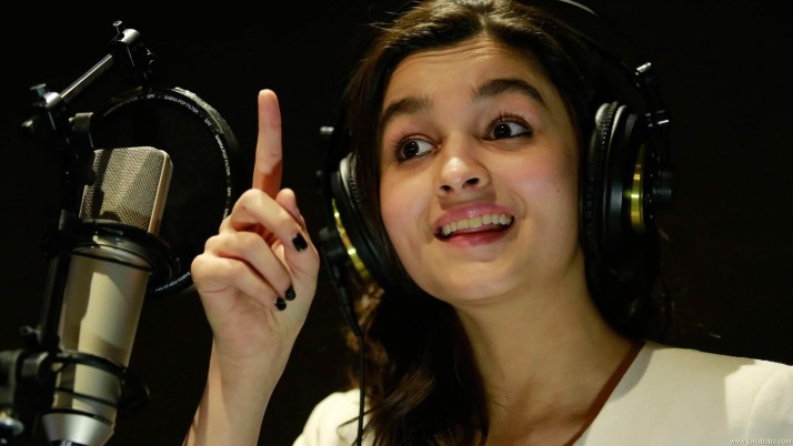 Alia Bhatt New Movie Highway, Bollywood wallpapers and stock photos