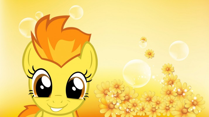 Spitfire, my little pony friendship is magic, mlp, cartoon, cartoons wallpapers and stock photos