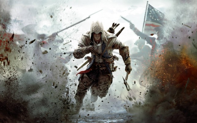 Next: Assassin's Creed 3